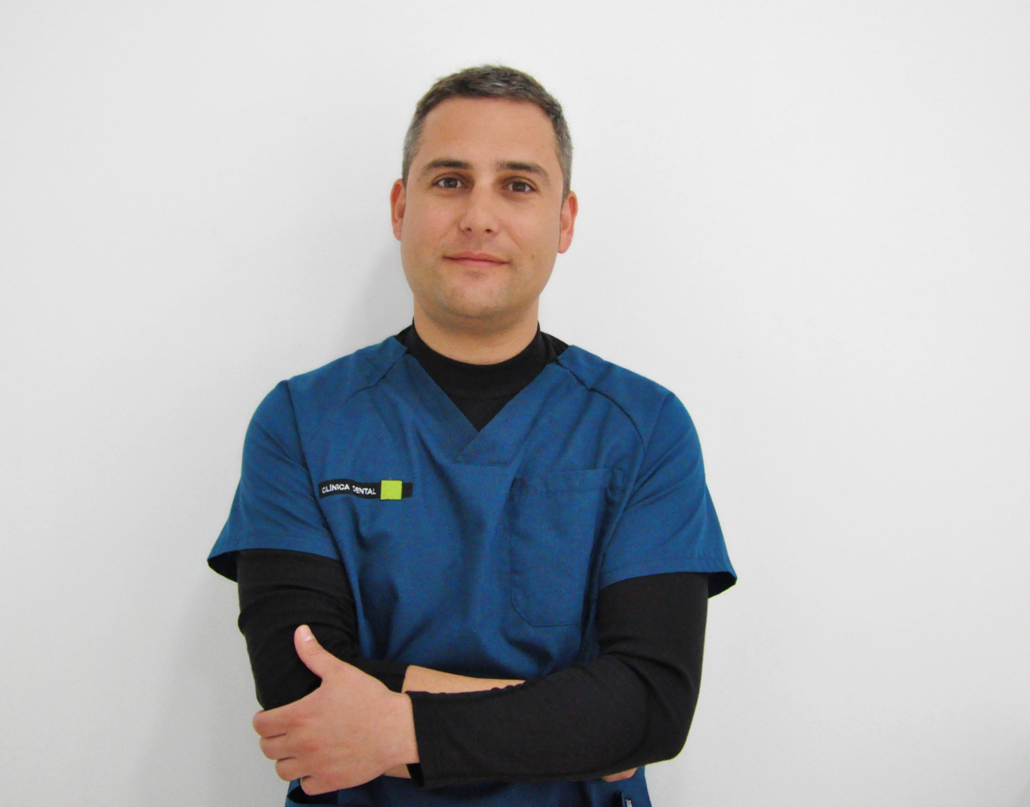 Dr. José Ramón Sánchez